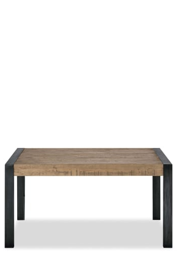 Well Known Next Hudson Dining Tables With Regard To Next Hudson Fixed Dining Table – Brown – Next At Westquay – Shop Online (View 14 of 20)