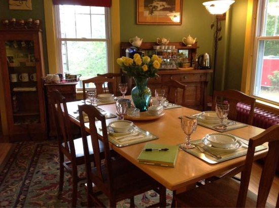 Well Known Partridge Cottage Guest House – Updated 2018 Prices, Reviews Pertaining To Partridge 6 Piece Dining Sets (View 18 of 20)