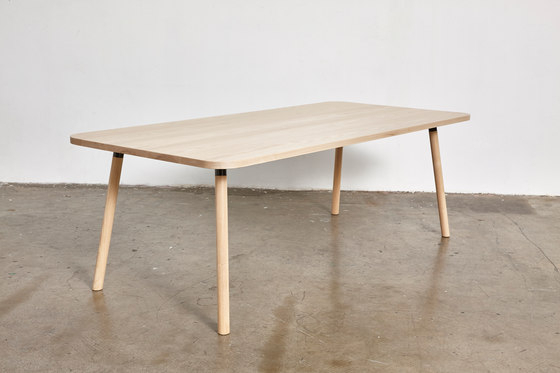 Well Known Partridge Desk – Dining Tables From Designbythem (View 4 of 20)