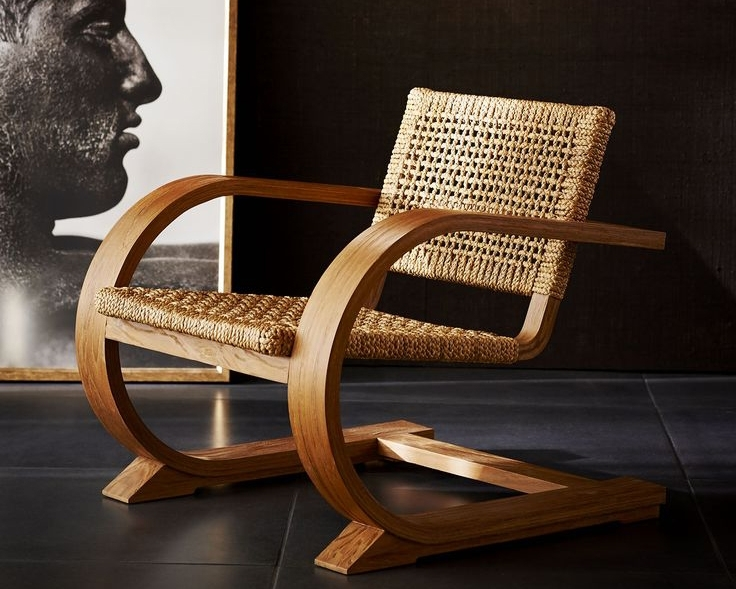 Well Known Ralph Lauren – Products – Elte Intended For Laurent Wood Side Chairs (View 8 of 20)