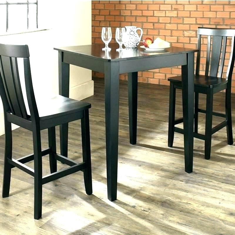 Well Known Two Chair Dining Tables Throughout Small Kitchen Tables For Two Large Size Of Dining Room Table Two (View 15 of 20)