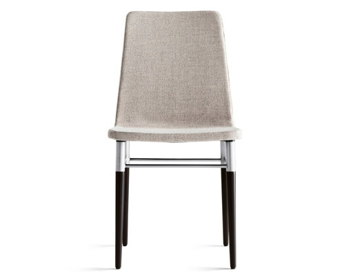 Well Known Upholstered Dining Chairs – Ikea With Regard To Purple Faux Leather Dining Chairs (View 14 of 20)