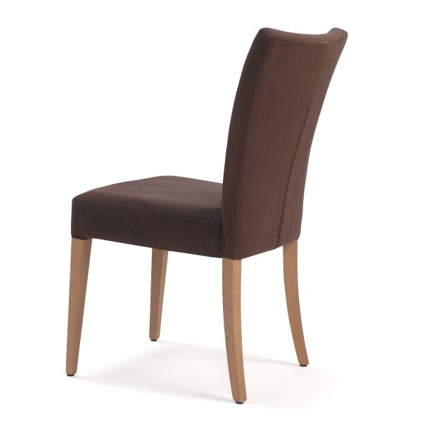 Well Known Vela Side Chairs Pertaining To Vela Side Chair Tl – From Ultimate Contract Uk (View 5 of 20)