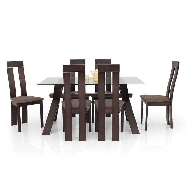 Well Liked Bali Dining Sets Intended For Bali Dining Set – Modfurn – South India's Largest Furniture Shop (View 15 of 20)