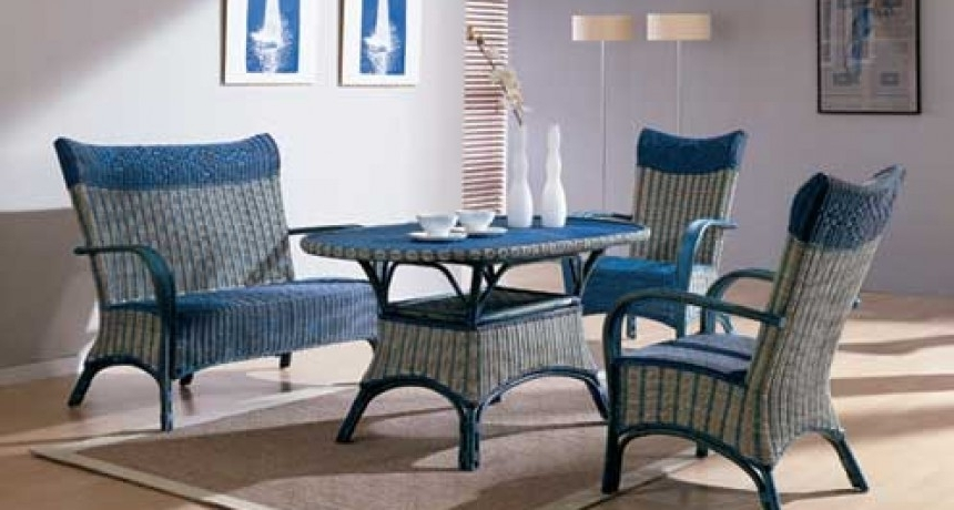 Well Liked Balinese Dining Tables Inside Bali Dining Furniture: Unicane Rattan Furniture Singapore (View 11 of 20)