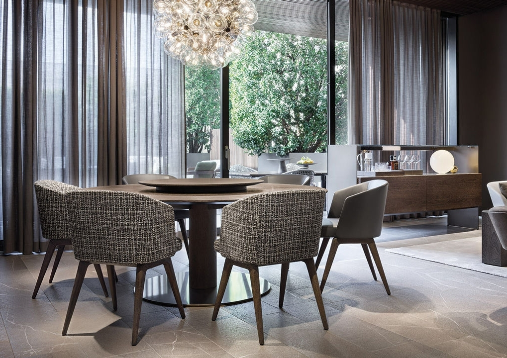 "Well Liked Bellagio Dining Tables With Regard To Bellagio ""dining"" Wood (View 20 of 20)"