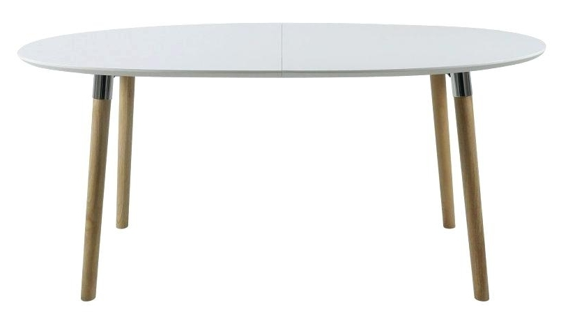 Well Liked Brittany Dining Tables Regarding Brittany Dining Table Extendable And Furniture – Fondodepantalla (View 6 of 20)