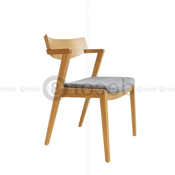Featured Photo of Carmel Oak Side Chairs