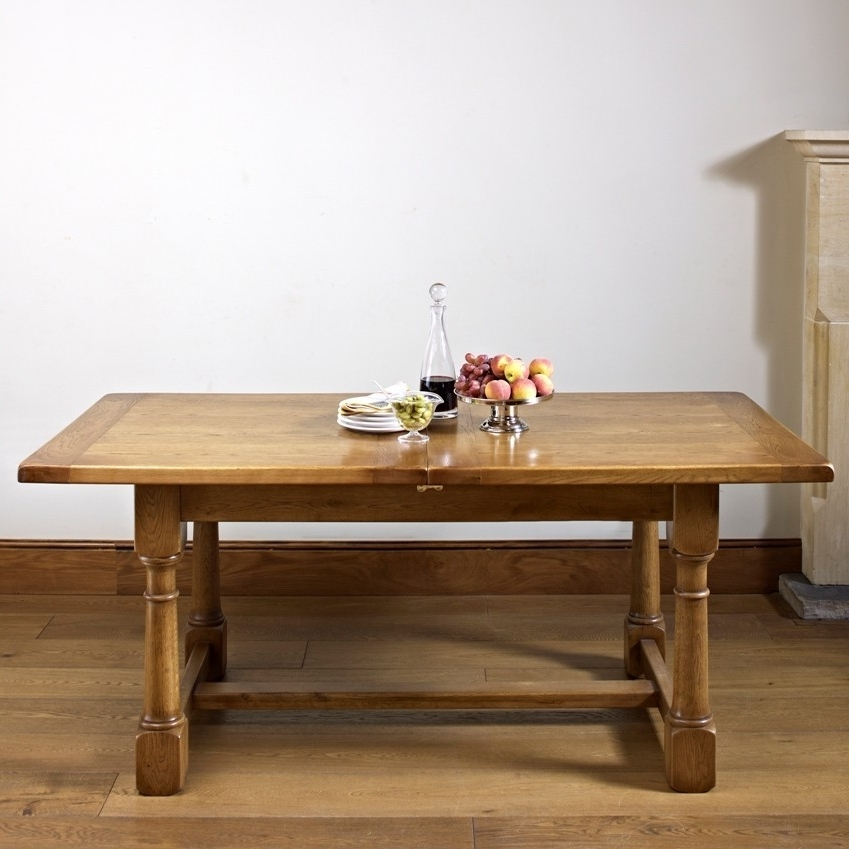 Well Liked Chatsworth Extending Dining Table – Dining Ranges – Hunters Of Derby Intended For Chatsworth Dining Tables (View 13 of 20)
