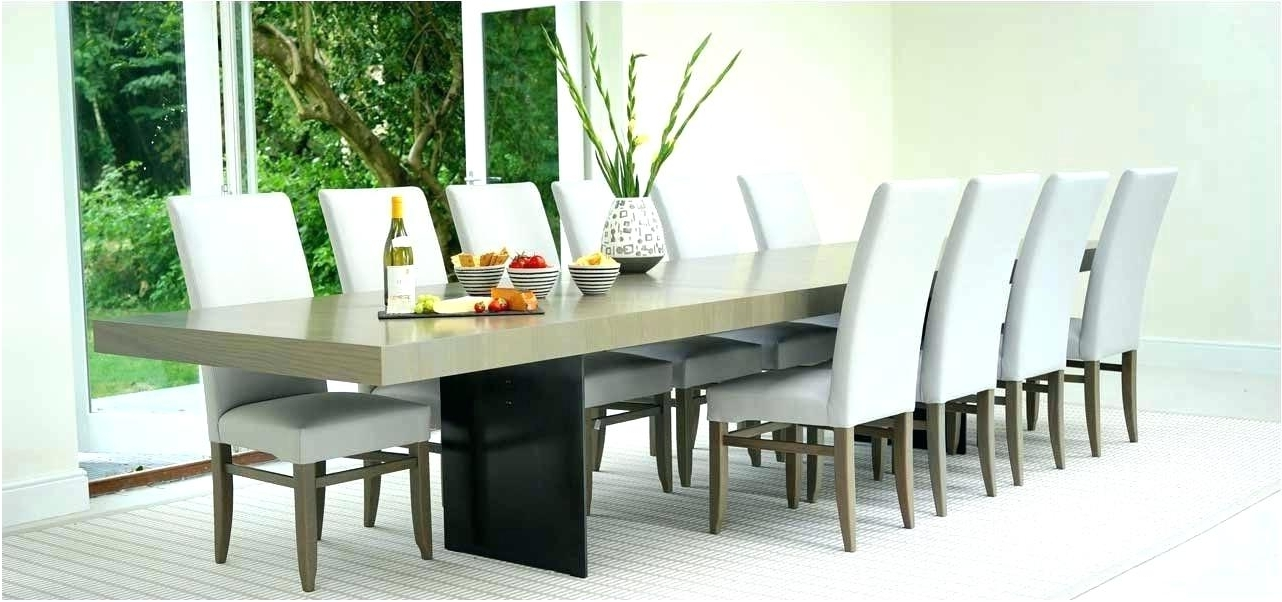 Well Liked Cheap Extendable Dining Tables Within Dining Tables Sets Very Large Huge Massive Oak Dining Table With (View 14 of 20)
