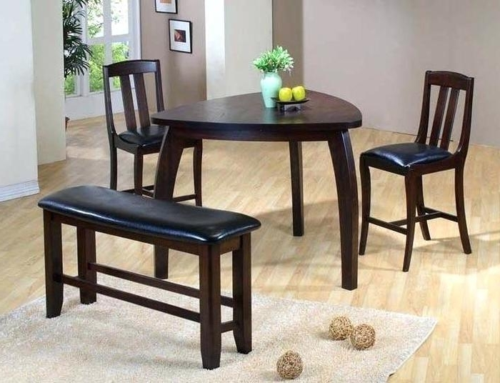 Well Liked Compact Dining Room Sets Regarding (View 20 of 20)