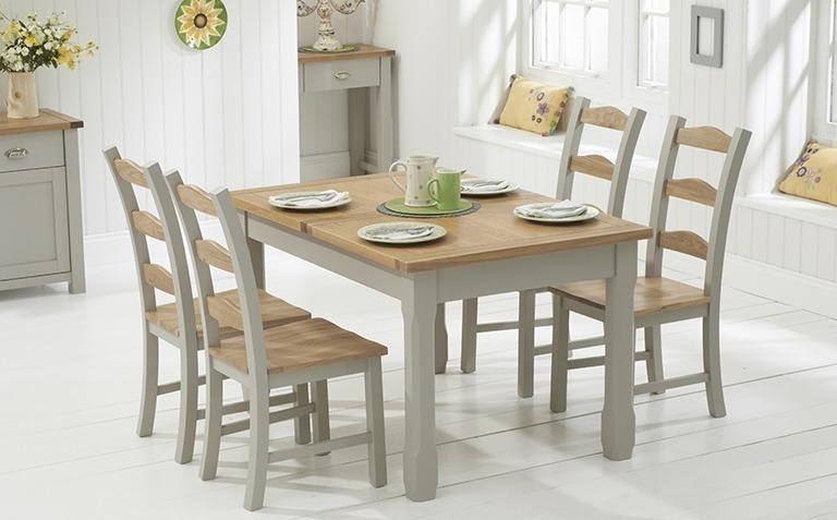 Well Liked Dining Tables And Chairs With Regard To Dining Table Sets (View 6 of 20)