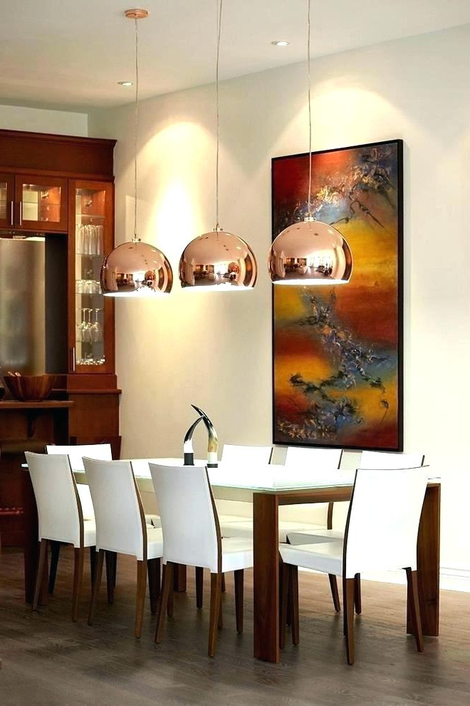Well Liked Dining Tables Lighting Inside Stunning Pendant Lights Over Dining Table Heightpendant Lights Over (View 19 of 20)