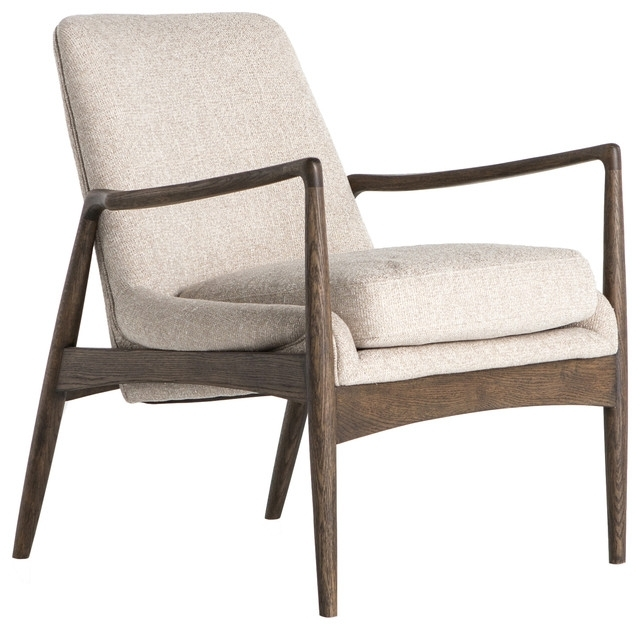 Well Liked Durango Smoke & Warm Cedar Dining Chairs With Ashford Braden Chair – Midcentury – Armchairs And Accent Chairs – (View 14 of 20)