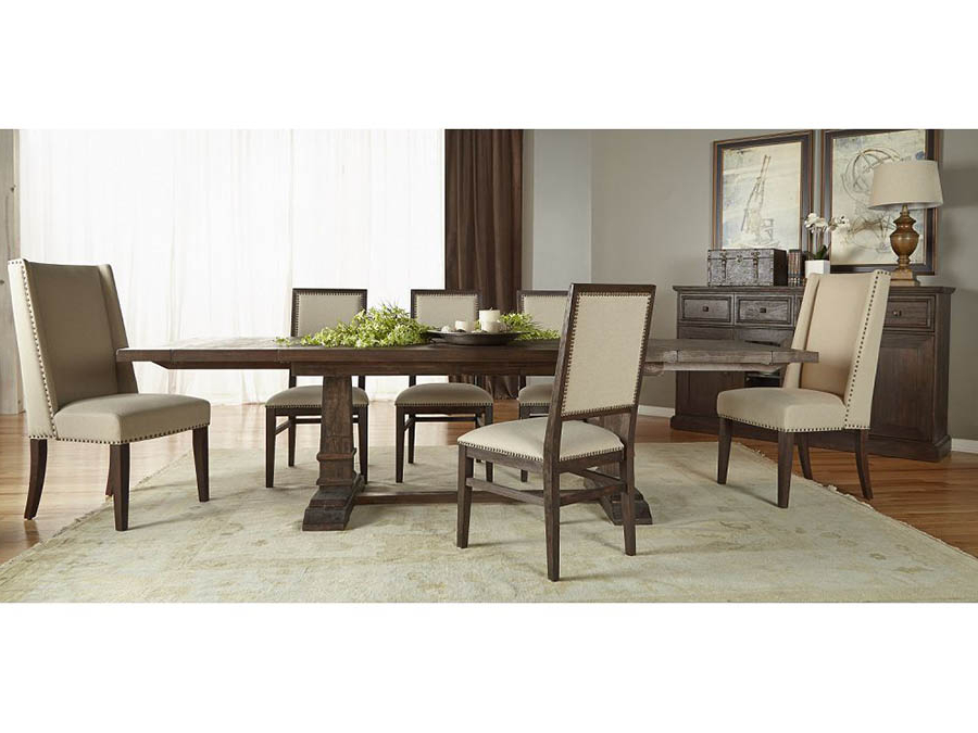 Well Liked Hudson Extension Dining Set W/morgan & Dester Chair – Shop For Inside Hudson Dining Tables And Chairs (View 20 of 20)
