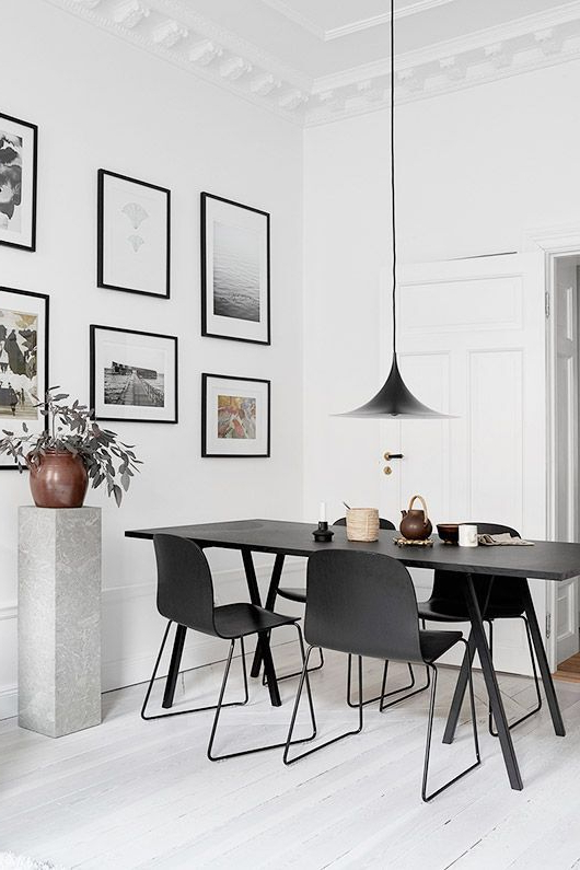 Well Liked Lassen 7 Piece Extension Rectangle Dining Sets With Regard To Frank Is Always Fantastic (View 20 of 20)
