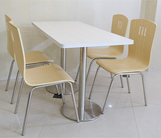 Well Liked Stainless Steel Dining Table And Chair Sets – Buy Stainless Steel With Regard To Dining Table Chair Sets (View 13 of 20)