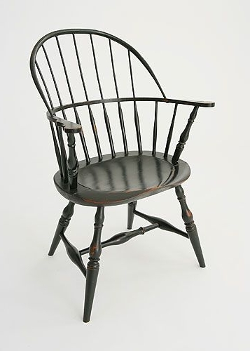 Well Liked Stephen Swift Bowback Chair Example Madenorm (View 20 of 20)