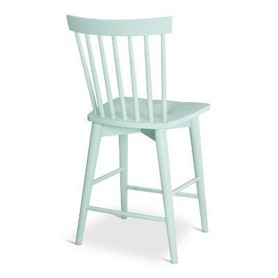 Well Liked Windsor 24 Counter Stool Hardwood – Threshold, Green (View 20 of 20)