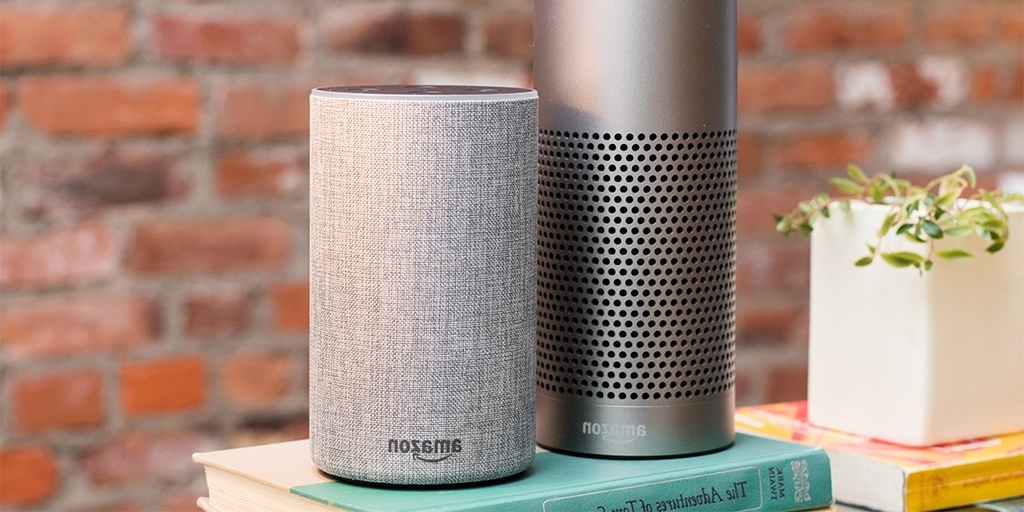What Is Alexa? What Is The Amazon Echo, And Should You Get O With Regard To Fashionable Alexa Firecracker Side Chairs (View 11 of 20)
