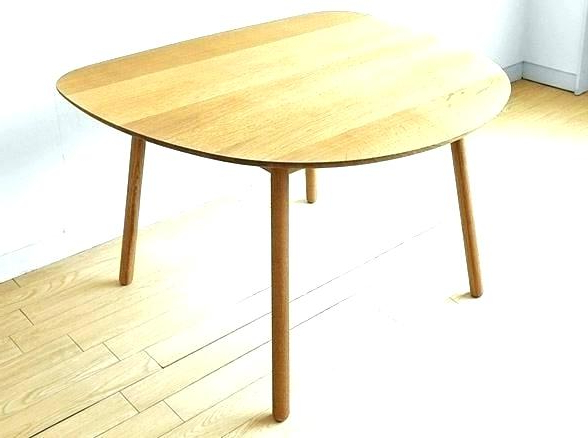 White Circular Dining Tables For Current Circular Dining Table For 8 Uk – Arthritismom (View 11 of 20)