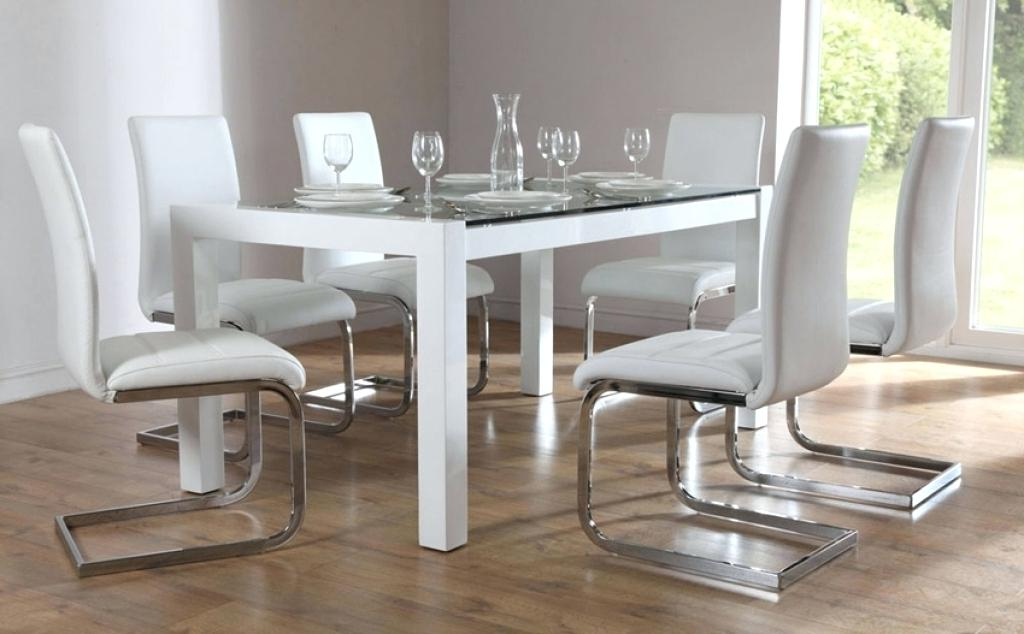 White Dining Suites For Trendy White Dining Room Suites Tropical Dining Room Furniture Kitchen (View 12 of 20)