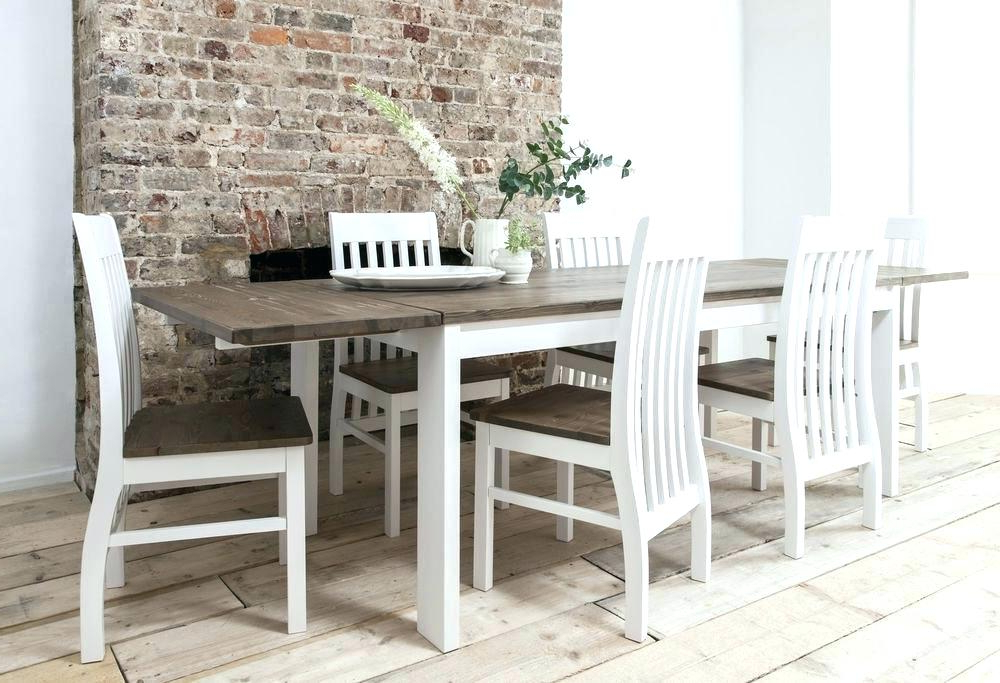 White Extending Dining Tables And Chairs In Latest White Dining Tables For Sale White Dining Table Chairs Dining Table (View 11 of 20)