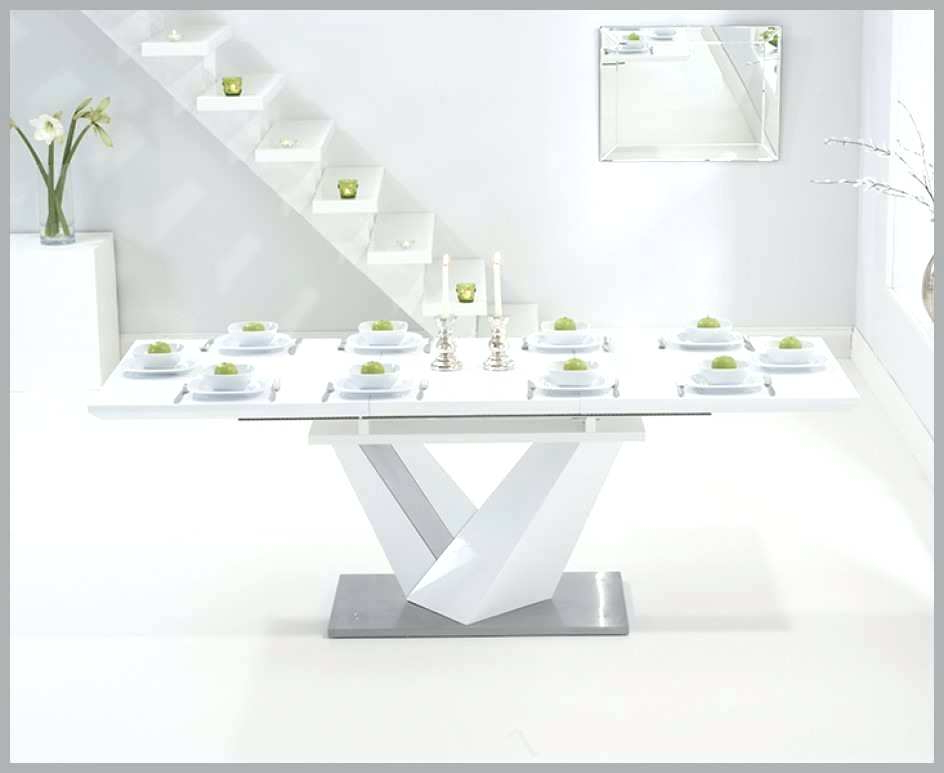 White Gloss Dining Table Extending White Gloss Extending Dining For Most Current White Gloss Dining Tables 140cm (View 14 of 20)