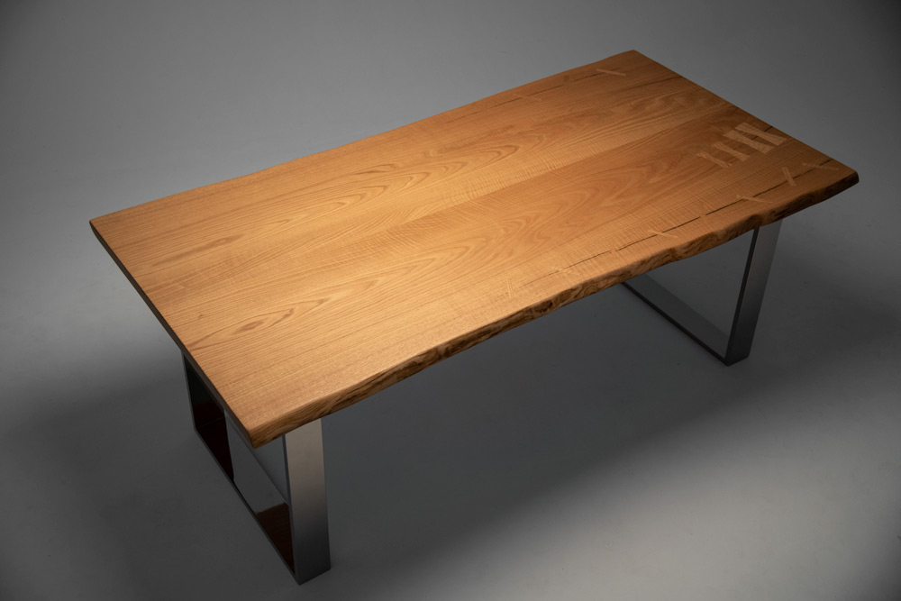 Wicked Mata Throughout Best And Newest Solid Oak Dining Tables (View 18 of 20)
