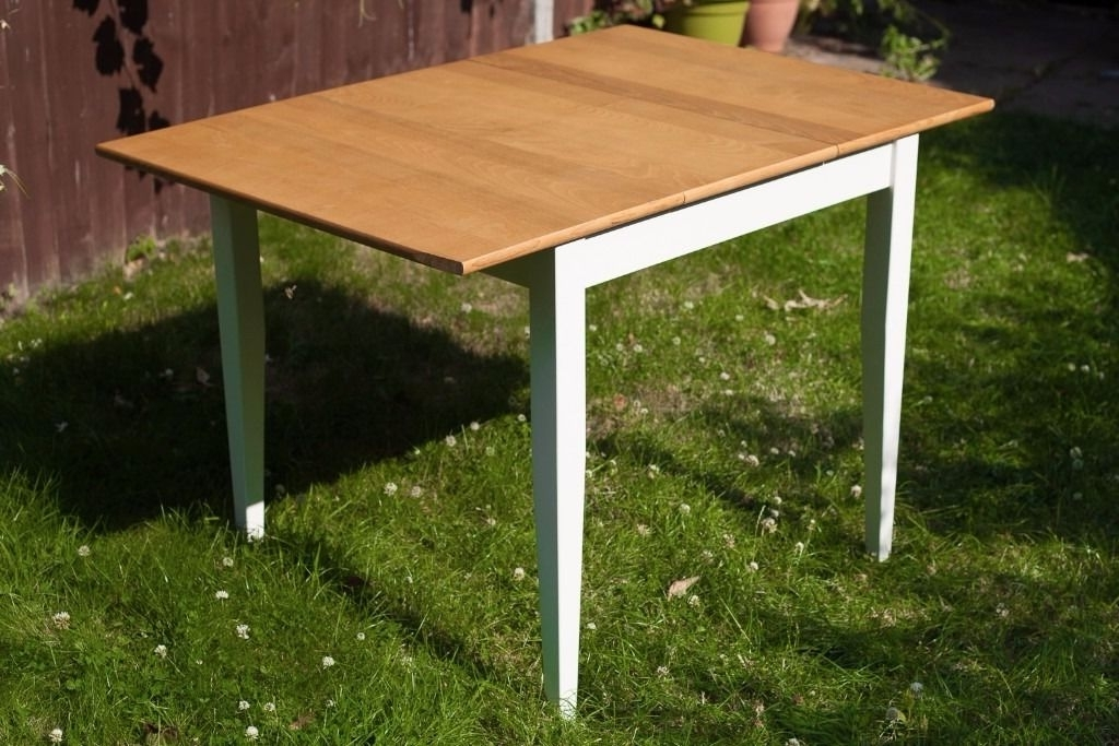 Widely Used 4 Seater Extendable Dining Tables Regarding John Lewis Lacock Square 2 4 Seater Extending Dining Table Shabby (View 18 of 20)