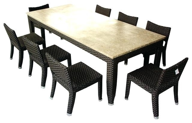 Widely Used 8 Seat Table – Sportsdaily (View 20 of 20)