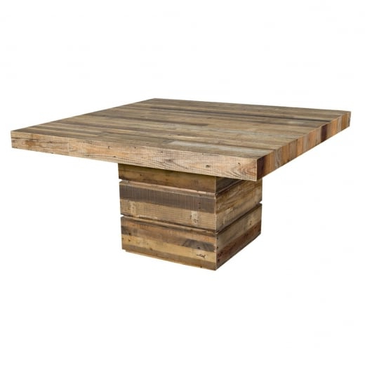 Widely Used Buy Tahoe Square Dining Table (View 20 of 20)
