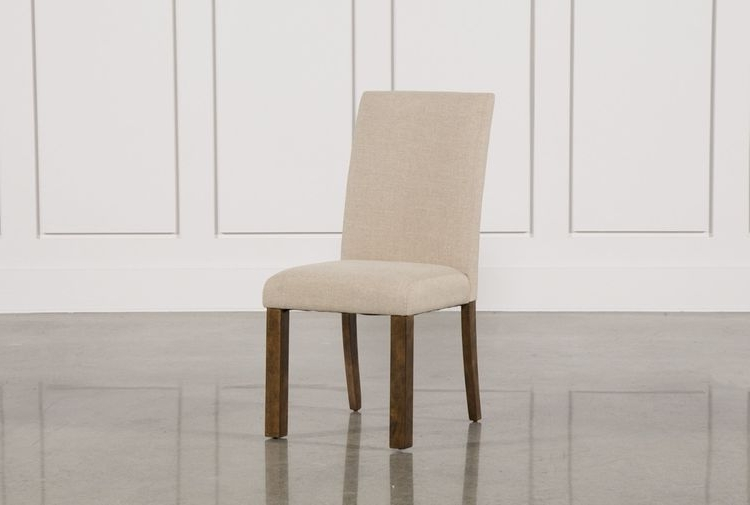 Widely Used Chandler Fabric Side Chair In Candice Ii Slat Back Side Chairs (View 3 of 20)