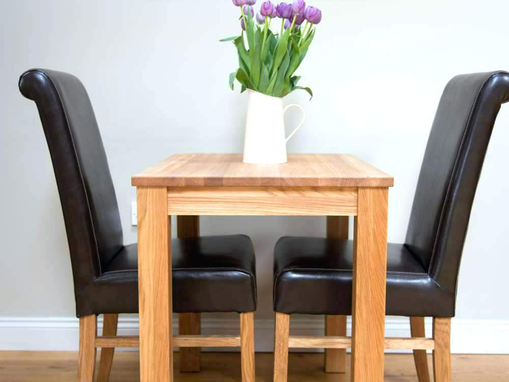 20 Photos Two Person Dining Table Sets