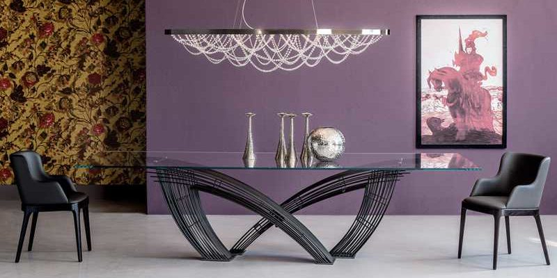 Widely Used Everything You Need To Know About Dining Table – Simonsense Furniture Intended For Helms Round Dining Tables (View 12 of 20)