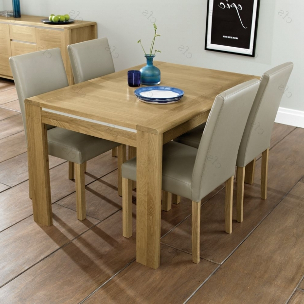 Widely Used Extending Rectangular Dining Tables Inside Buy Bentley Designs Casa Oak Rectangular Extending Dining Table (View 4 of 20)