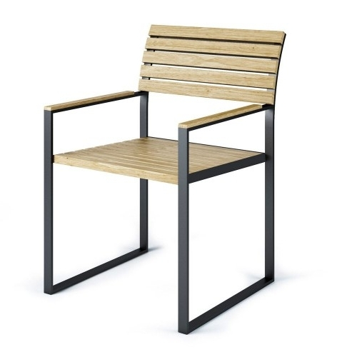 Widely Used Garten Storm Chairs With Espresso Finish Set Of 2 Regarding Designer Garden Chairs (View 12 of 20)