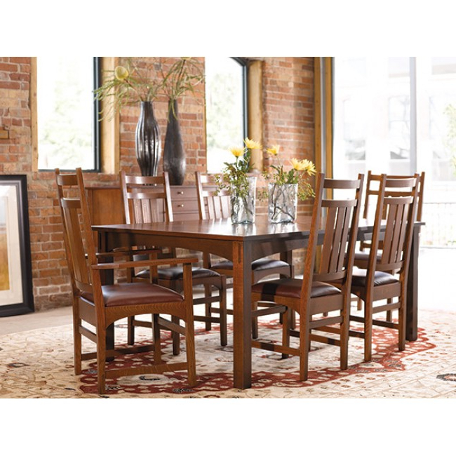 Widely Used Harvey Ellis Dining Table For Harvey Dining Tables (View 11 of 20)