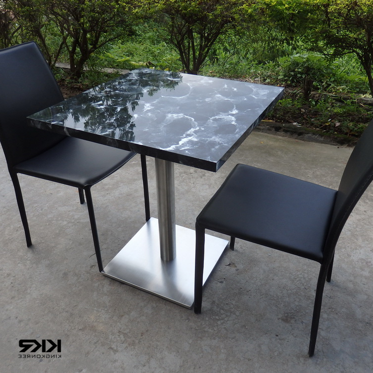 Widely Used Indian Dining Tables And Chairs Pertaining To Indian Dining Table And Chairs / Black Italian Marble Dining Table (View 5 of 20)