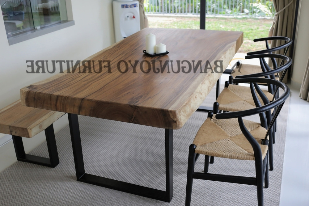 Widely Used Malaysian Wood Dining Table Set/bali Dining Room Table – Buy Intended For Bali Dining Tables (View 5 of 20)