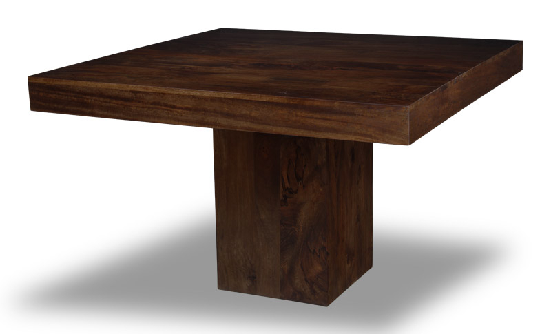 Widely Used Mango 120cm Cube Dining Table (View 10 of 20)