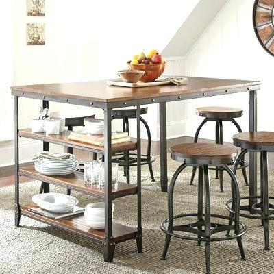 Widely Used Market 5 Piece Counter Sets Throughout Counter Level Dining Sets Market 5 Piece Counter Set Dining Room (View 7 of 20)