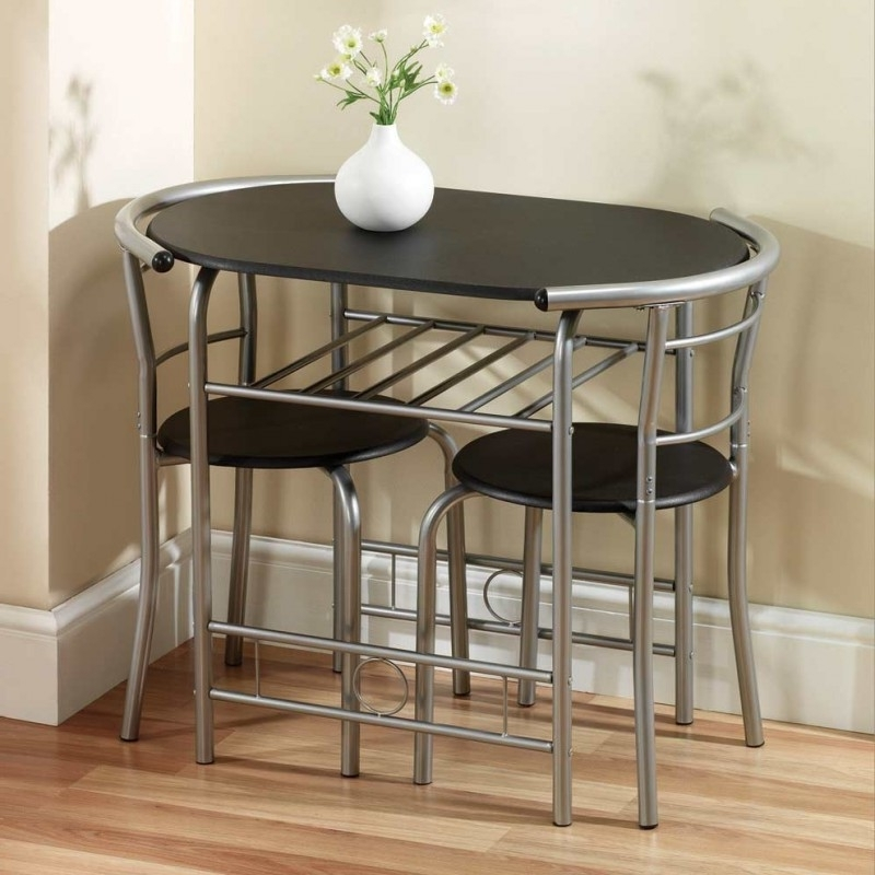 Widely Used Mesmerizi Fabulous Compact Dining Table – Home Design And Wall With Regard To Compact Dining Tables (View 19 of 20)