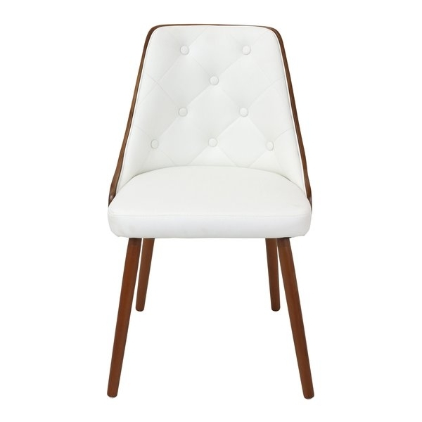 Widely Used Modern & Contemporary Danish Modern Dining Chairs (View 17 of 20)