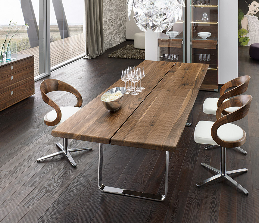 Widely Used Modern Dining Suites With Regard To Archive With Tag: Contemporary Dining Furniture Melbourne (Gallery 9 of 20)