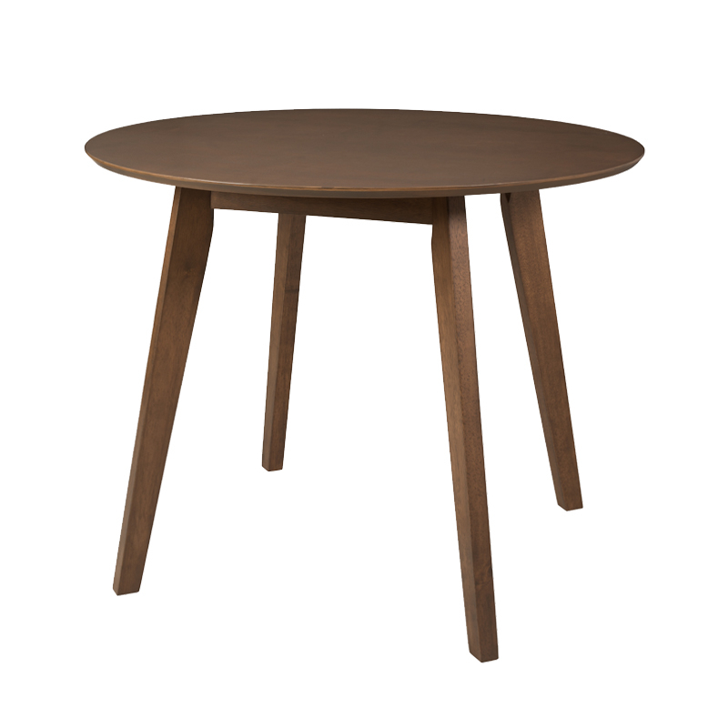Widely Used Outdoor Sienna Dining Tables For Sienna 100Cm Round Dining Table • Decofurn Factory Shop (View 20 of 20)