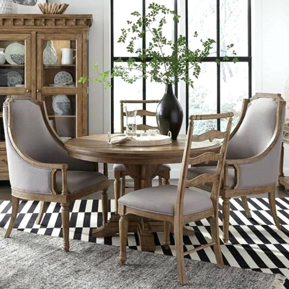 Widely Used Patterned Upholstered Dining Chairs Settee Room Modern With Bench Inside Market 6 Piece Dining Sets With Host And Side Chairs (View 3 of 20)