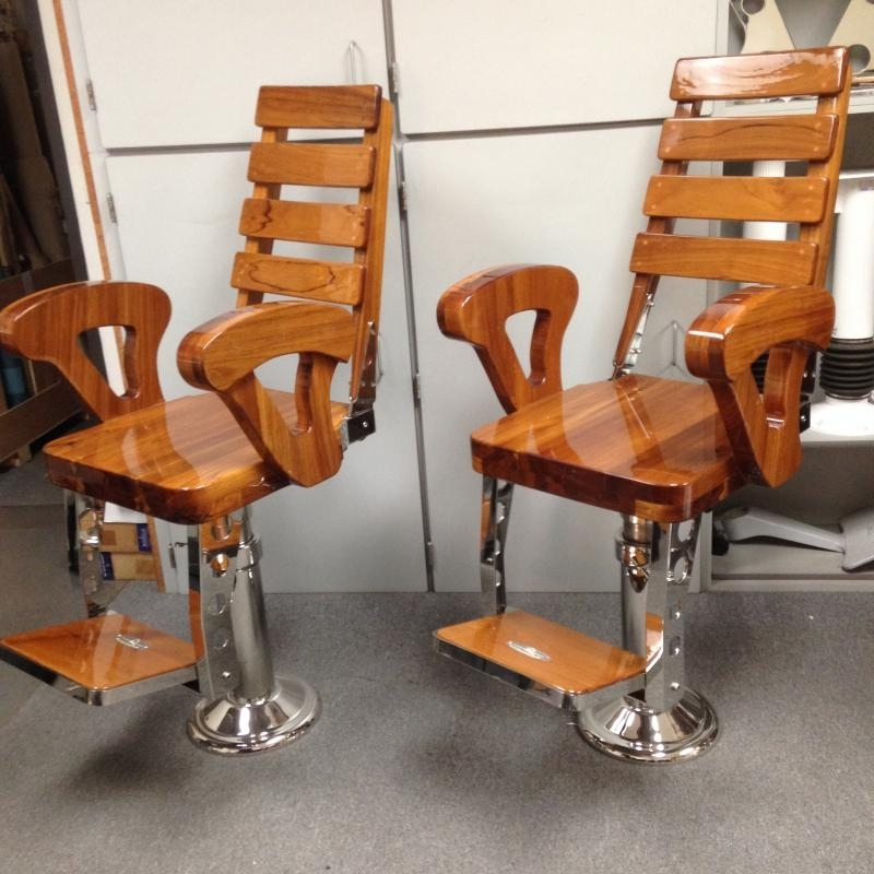 Widely Used Sea Furniture Sea Marine Hardware – Helm Chairs Regarding Helms Arm Chairs (View 20 of 20)