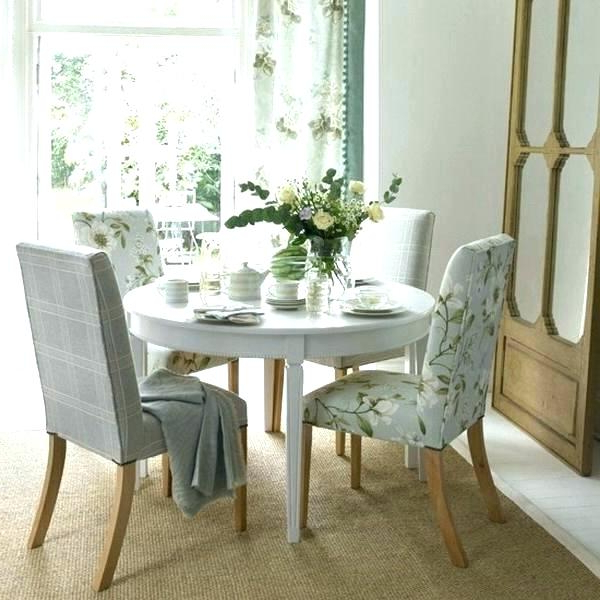 Widely Used White Round Dining Room Table White Round Dining Table With Bamboo For Small Round White Dining Tables (View 20 of 20)