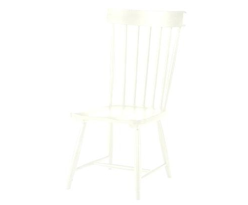 Windsor Stuhl Ikea Outstanding Spindle Back Side Chair Magnolia Home Within 2017 Magnolia Home Spindle Back Side Chairs (View 20 of 20)